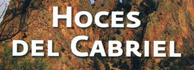 Espacio Natural de las Hoces del Cabriel, Comunidad Valenciana.