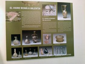 Información de la Almoina en valencia.