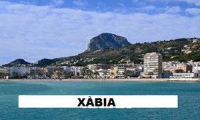 Disfruta en XÀBIA de la cultura mediterránea en este lugar privilegiado, a orillas del mar, de sus playas, cultura, fiestas y gastronomía.