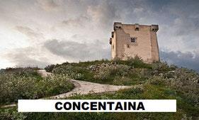 Cocentaina es una villa y comarca  del norte de la provincia de Alicante, Comunidad Valenciana. Capital de la comarca del Condado de Cocentaina.