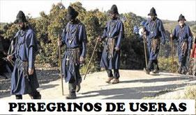 Los peregrinos de Useras  es una romería que se celebra en Castellón, en la Comunidad Valenciana, en donde los peregrinos visten de formas muy especial..