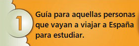 Guia para aquellas personas que vajan a viajar a España para estudiar.