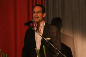 Vortrag mit Christian Hillermann