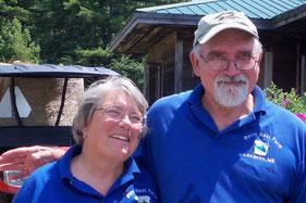 Berry Best Farm Owners, Chris and John Bozak