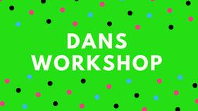 dansworkshop vrijgezellenfeest