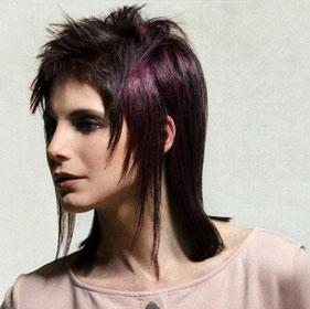 Hairlich Ihr Friseur Cuxhaven Altenbruch - Haarschneideseminar Jeanluc Paris - Typveränderung