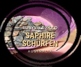 Rubyvale,Saphire,Queensland,Australia,Sapphire,Emerald,Australien,Outback,Edelstein,