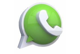 Kontakt über Whatsapp