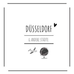 duesseldorf und andere staedte