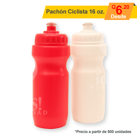 Pachón Ciclista 16oz.
