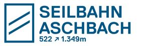 Seilbahn Aschbach Fahrzeiten
