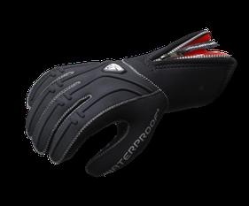 Waterproof G1 3mm oder 5mm Neopren Handschuhe - 5-Finger