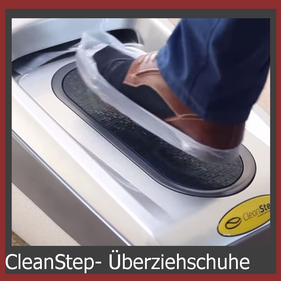 Cleanstep
