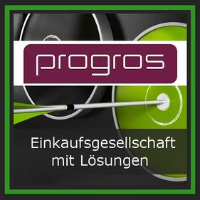 Einkauf Progros