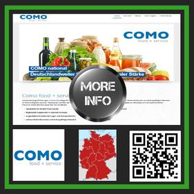 Einkauf Como food and service