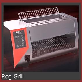 Roq Grill