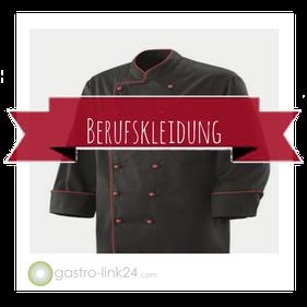Berufskleidung für Köche und Kellner