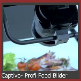 Foto Box für Foodbilder