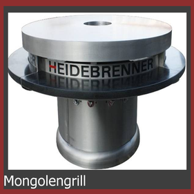 Mongolengrill