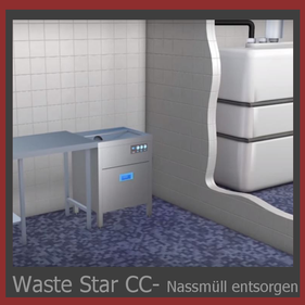 Waste Star CC