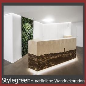 Stylegreen Wanddeko