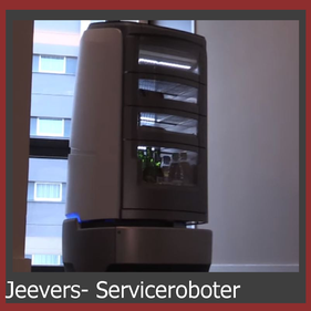 Jeevers Serviceroboter