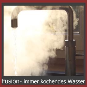 Fusion Wasserhahn