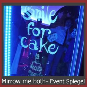 Event Spiegel