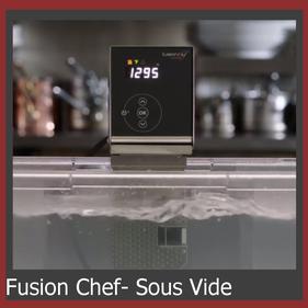 Fusion Chef Sous Vide Gerät