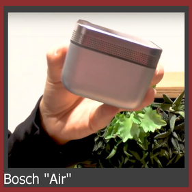 Bosh Smart Home Air