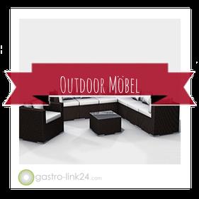 Outdoor Möbel Gastronomie kaufen