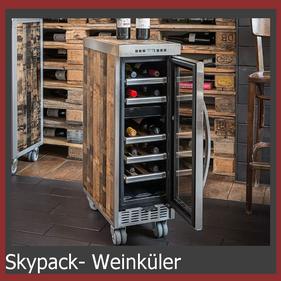 Wein Klimagerät