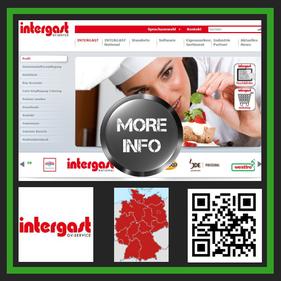 Einkauf Lieferant Logo Intergast
