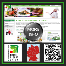 Einkauf Frischdienst Union
