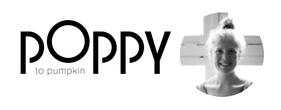 Poppy tot Pumpkin Linde Logtenberg