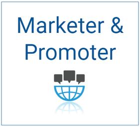 Safezone Expert für Marketer und Promoter