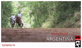 Lodges : Turismo Tv, Televisión Turística en Misiones