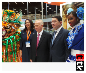 Congresos y Ferias en Turismo Tv