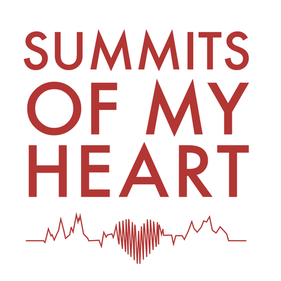 Summit of my Heart