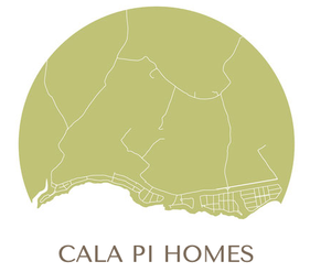 LOCATIONS OF CALA PI HOMES