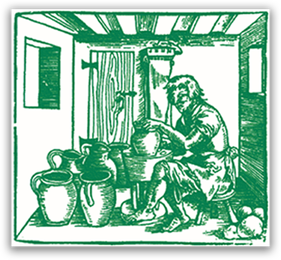 Behzad Teppichwerkstatt auf der Sauerlacher Dult