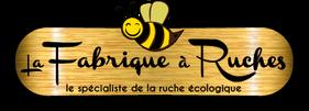logo la fabrique à ruches