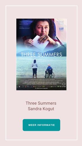 Hello Radio Shop Film Three Summers