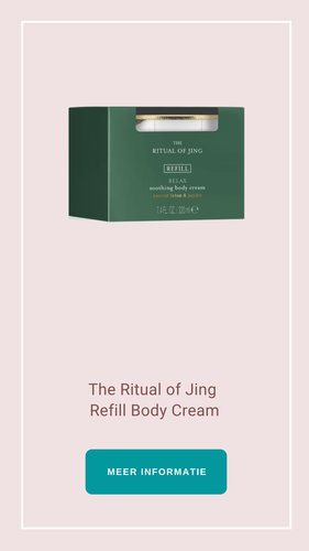 Hello Radio Shop Lifestyle Rituals body cream