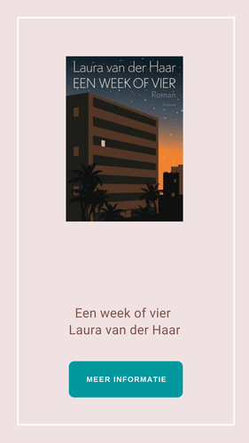 Hello Radio Shop Boek Een week of vier