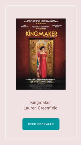 Hello Radio Shop Film Kingmaker