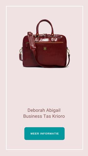 Hello Radio Shop Lifestyle Business tas Krioro