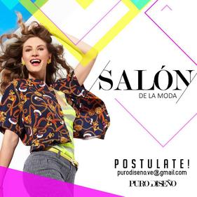Puro Diseño - Salón de la Moda - Valencia 2016