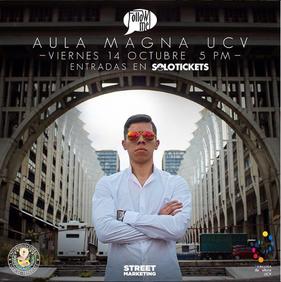Conferencia - Follow Me La Experiencia - Caracas