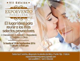 Expo Evento Paraguaná - 7ma Edición